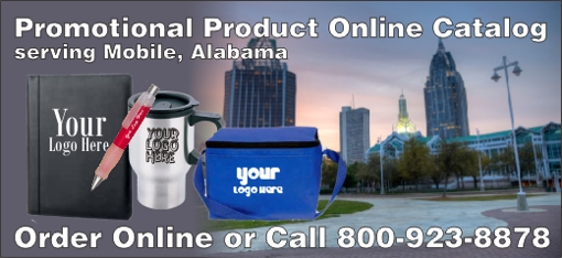 Promotional Products Mobile, Alabama